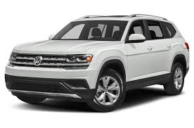 volkswagen van 2018 volkswagen atlas prices reviews and new model information autoblog