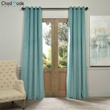 online get cheap blackout blinds curtains aliexpress com