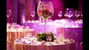 easy wedding venue decoration ideas youtube