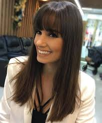 updos for long hair one length 40 long hairstyles and haircuts for fine hair with an illusion of