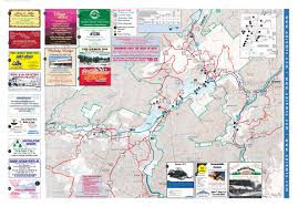 Adirondack Mountains Map Adirondack Directory Of The Speculator Region Hamlet Of