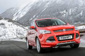 ford kuga titanium x sport hits the showrooms auto express