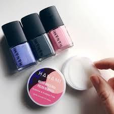 nail polish remover wipes water based 40pk french vanilla