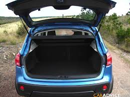 nissan micra luggage space 2008 nissan dualis review caradvice
