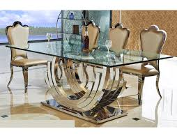 Dining Chairs Perth Wa Shanghai Glass Dining Table Aura Modern Beds And Bedroom