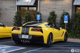 corvette stingray gold chevrolet corvette c7 stingray 7 november 2017 autogespot