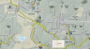 raleigh greenway map greenway map raleigh carolina trail rail corridor