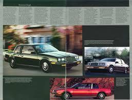 curbside classic 1986 buick riviera u2013 gm u0027s deadly sin 1