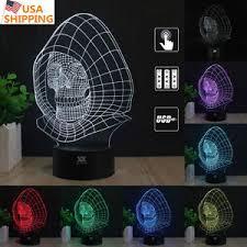 Light Table Desk Star Wars Emperor Sheev Palpatine 3d Acrylic Led Night Light Table