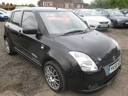 used suzuki swift cars for sale in manchester greater manchester