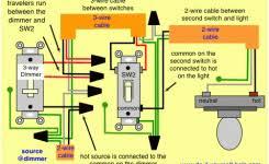 3 way dimmer switch wiring lutron lutron maestro multi location
