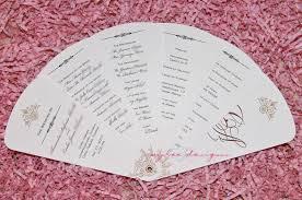 Diy Wedding Menu Cards Free Diy Wedding Programs And Menus Across The Pond And Back Again