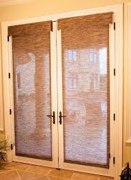 Blinds For Windows And Doors The 25 Best French Door Blinds Ideas On Pinterest French Door