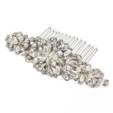 wedding hair comb wedding hair combs bridal hair combs uk olivier laudus london