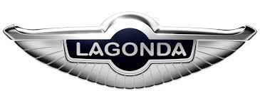 Lagonda Cartype