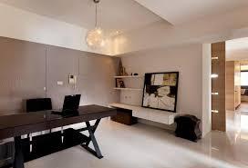 Minimalist Home Design Interior Interior Design Office Modern Minimalist Home Design With Wooden