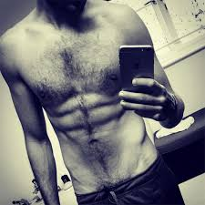 liam payne shirtless one direction singer posts pic of abs