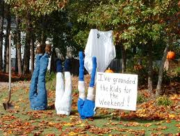 halloween best ideas for halloweenons yard with easy tips