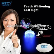 led light for teeth newest teeth whitening led light with usb android iphone connector