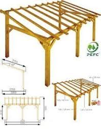 Free Standing Patio Plans Tin Roof Lean To Free Standing House Projects Pinterest