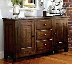 sideboards awesome kitchen buffet hutch sideboard cabinet metal