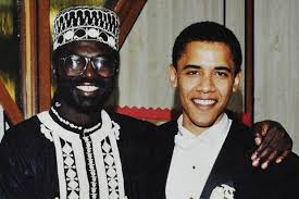 Obama Wedding Ring by Malik Obama 7 Things To Know About President Obama U0027s Half Brother