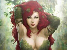 poison ivy wallpaper and background 1280x960 id 322397