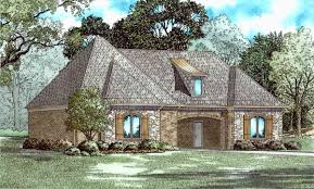 3 car garage with porte cochere 60666nd architectural designs