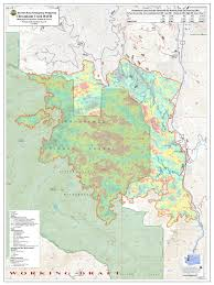 Wenatchee Washington Map by Maps Central Washington Fire Recovery 2014