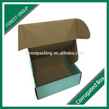 boite emballage cadeau en carton nouvelle fantaisie carton ondulé boîte en carton pour emballage