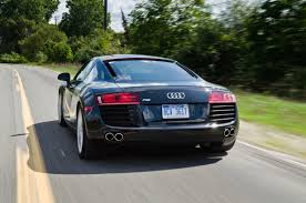 2014 audi r8 horsepower 2012 audi r8 information and photos zombiedrive