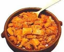 cuisiner les tripes tripes au cidre et au calvados recette de tripes au cidre et au