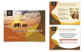 zoo brochure template zoo animal park templates word publisher powerpoint