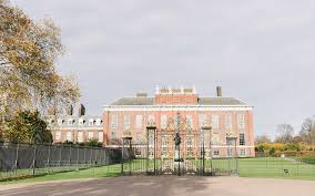 where is kensington palace wedding venues in west london london kensington palace uk