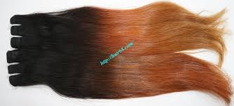 8 Inch Human Hair Extensions by Top 3 Size Best With Black Ombre Hair Extensions 8