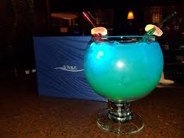 blue lagoon cocktail seven seas lagoon u0027 themed cocktail now appearing at the wave bar