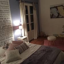 chambre nuit nuit dans une maison d hôtes pour 2 en provence la chambre
