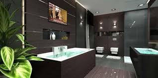 black and white bathroom decorating ideas stunning design modern