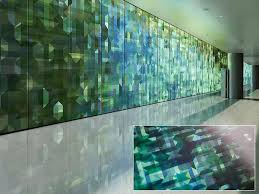 Architectural Glass Panels Vektr Digital Canvas Bring Any Image To Architectural Glass