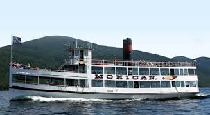 wedding on a boat ultimate lake george wedding venue on the water lake george boat
