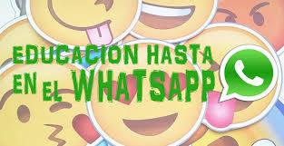 imagenes wasap martes arquitectura de la vida educación hasta en el whatsapp