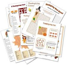 3 thanksgiving cryptograms