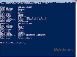 instalar windows server en mode core jmsolanes