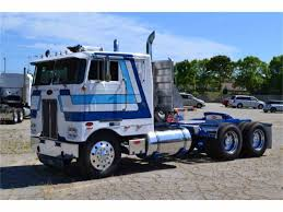 peterbilt show trucks classic peterbilt for sale on classiccars com 5 available