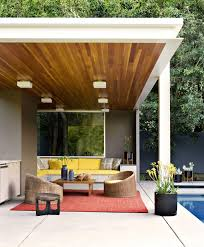 Outdoor Covered Patio by Alumawood Recessed Lighting Alumawood Recessed Lighting Return To