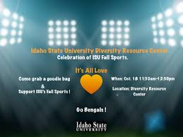 diversity resource center idaho state university