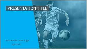 free soccer powerpoint 15258 13937 free powerpoint templates