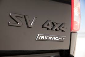 nissan midnight nissan midnight edition 10 suv news and analysis