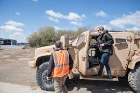 humvee replacement oshkosh jltv first drive review motor trend