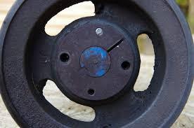 gearbox rebuild
